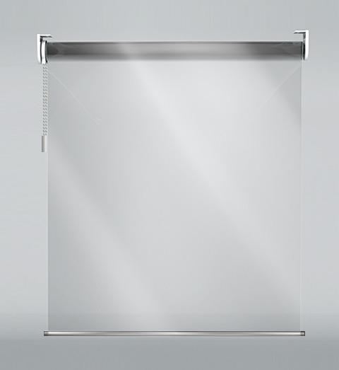Cortina Enrollable Transparente Pro TGT 2020