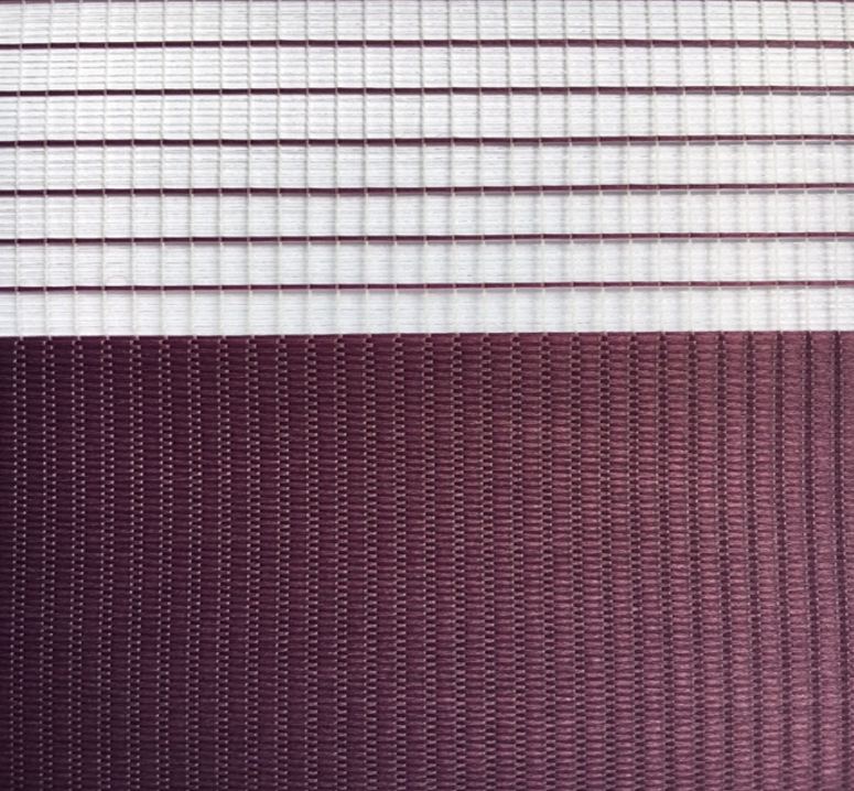 Persiana Enrollable Sheer Elegance Violeta