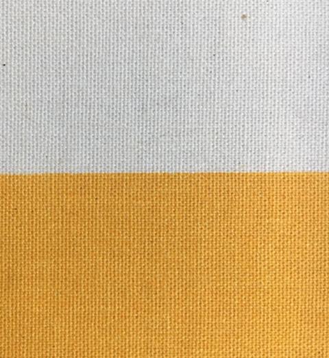 Persiana Enrollable Trasluz Exakt Amarillo